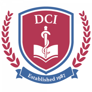 DCI Logo Icon