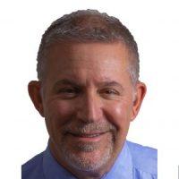 Dr. Goldstein portrait